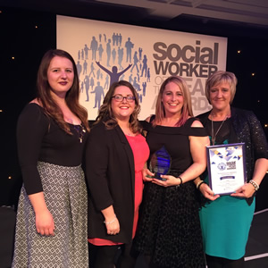 Social Worker Awards